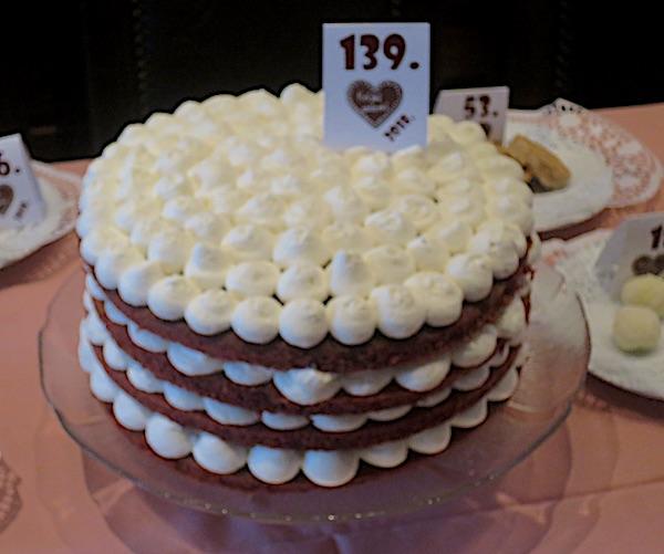 Torta Red vVelvet Jane Krivec (Fotografija Miljenko Brezak / Oblizeki)