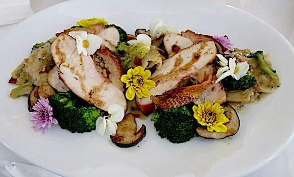Zagorski puran bila je najčešća zadana tema kuharskih natjecanja u Zagorsku (Fotografija Miljenko Brezak / Oblizeki)