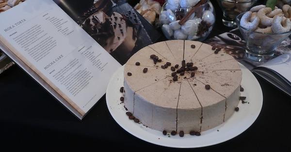 Oživjela moka torta (Fotografija Miljenko Brezak / Oblizeki)