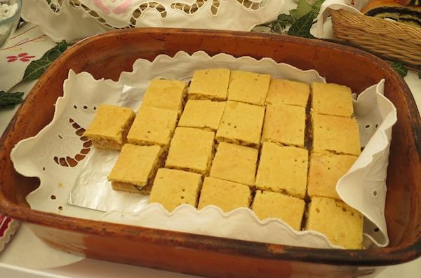 Kumina pita od jabuka, ali s - čvarcima Fotografija Miljenko Brezak / Oblizeki)