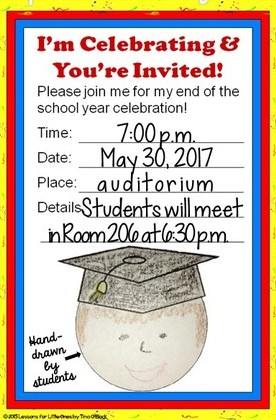 kindergarteninvitationpersonalized