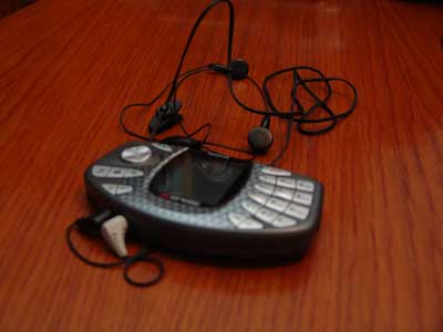 Un Nokia N-Gage