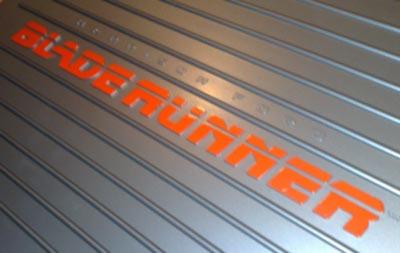 La maleta de la edición de coleccionista de Blade Runner