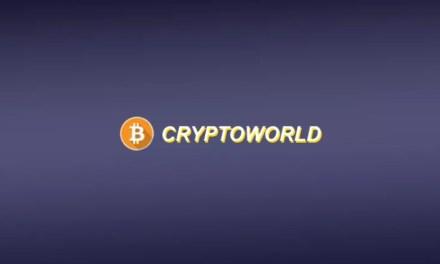 CryptoWorld – 500 000 в месяц, давя на одну клавишу