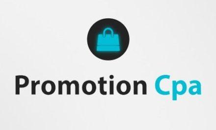 [ЛОХОТРОН] Promotion Cpa — платформа по продаже трафика
