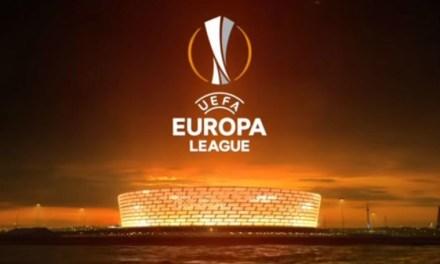 Лига Европы. Матчи от 13.12.2018