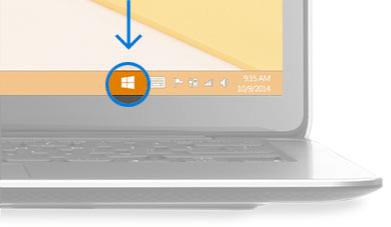 notificacion windows 10