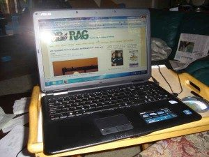 OB Rag laptop