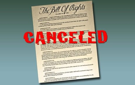 Bill of Rights, CANCELED!