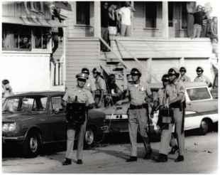 Longbranch Riot 04 copsnoise - sm