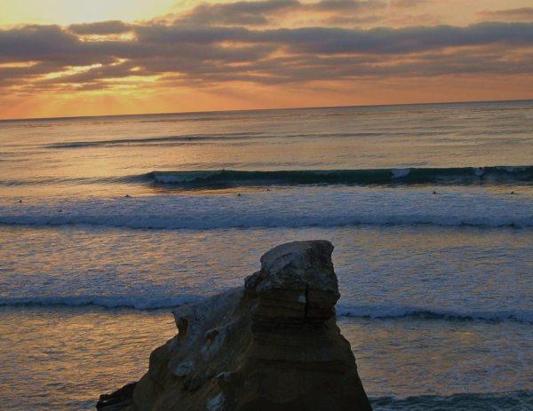 JimGrant 11-27-09 sunset