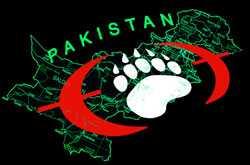 blackwater Pakistan