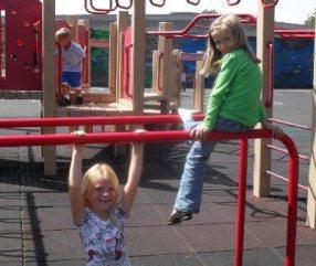 OB Elementary kids