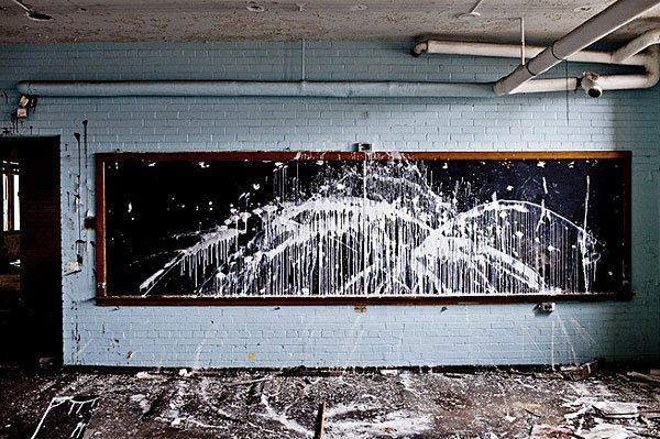 schools detroit-abandoned