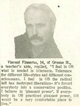 Vincent Finneran
