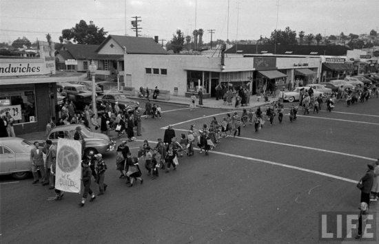 OB in 1951 4thkitenewportedwardclark