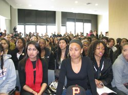 UCSD racism
