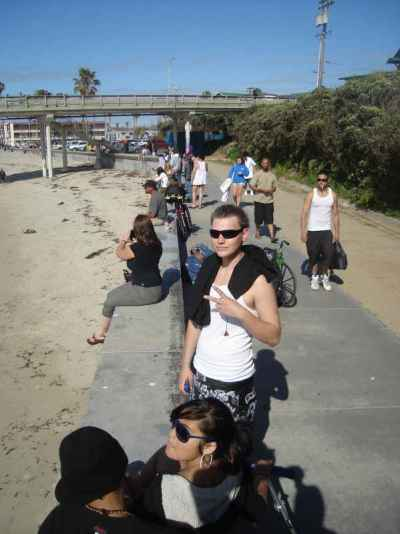 Pier cliffs on 4-20 005-sm