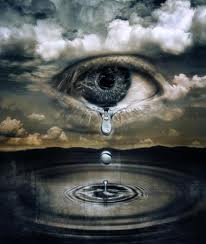 eye cry oil