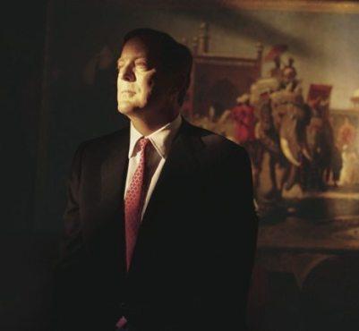 Koch david 1996