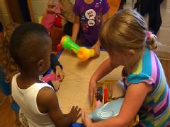 childcare kids