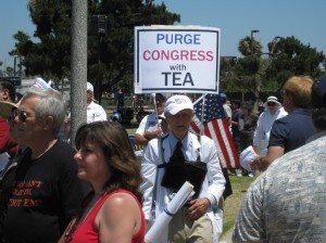 tea party purge congress 8-7-10 ac