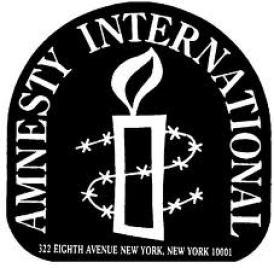 Amnesty Int' logo