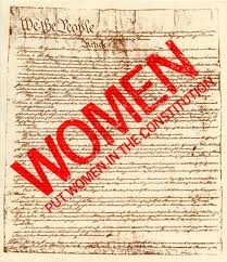 ERA constitution