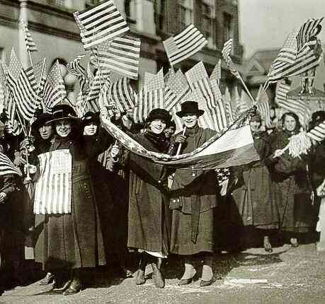 ERA old photo 1920