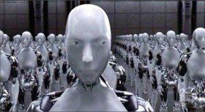 schools robots