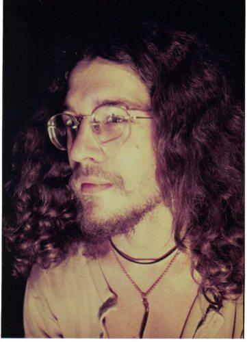 Gary Gilmore 1972