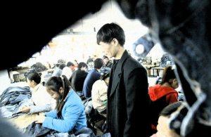 China sweatshop conditions