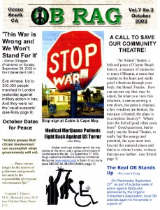 ob rag Oct 2003 vv7n2p1