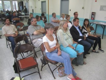 OB Plan Bd meet 7-3-13 audience