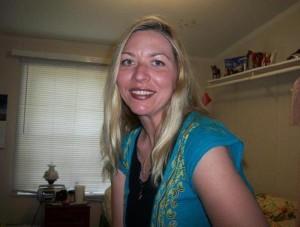 Sharon Chipman OBwoman miss