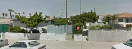 OB Santa Monica 5074 front