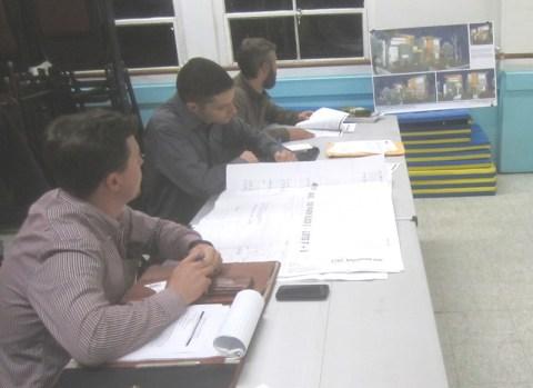 OB Plan Bd Meet 2-19-14 Bd n desg