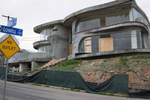 Pt Loma Bldg Construct tdg
