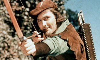 Robin Hood Errol Flynn