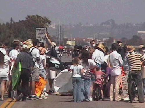 Seaworld OBGO demo 4-29-01