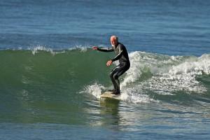 Surfing JackHamlin
