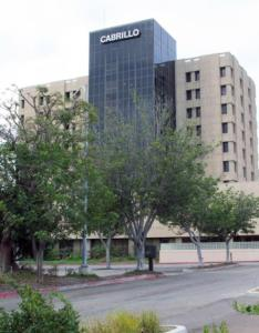 Midway Cabrillo Hospital tdg