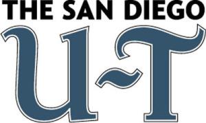 san diego U-T logo