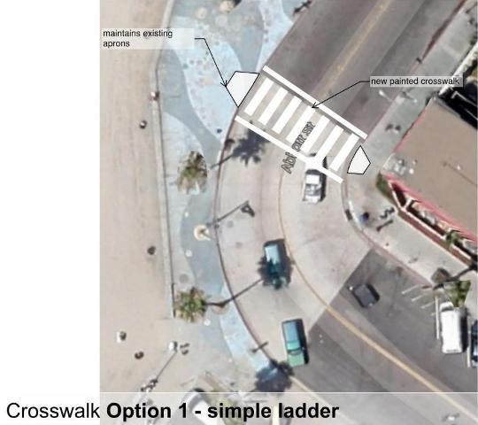 OB Crosswalk Analysis JA 03