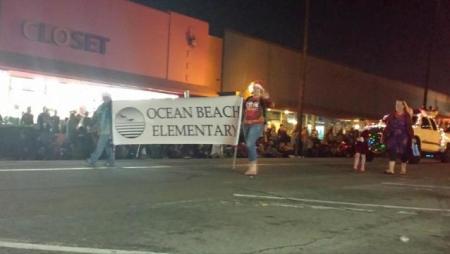 OB Xmas Parade 2014 pj obelem