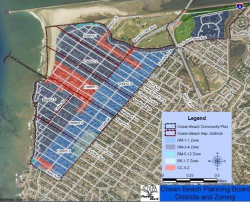 OB Plan Bd district map best