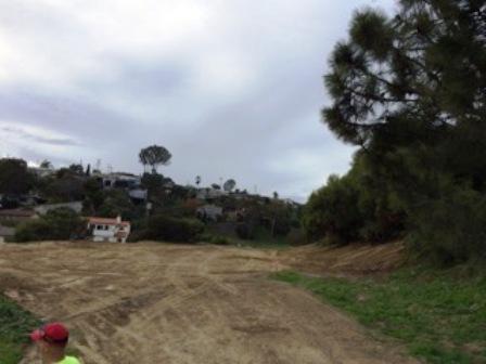 Pt Loma park clean-up 03