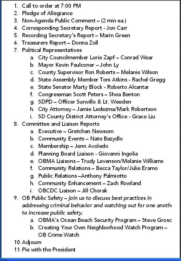 OBTC agenda 2-25-15