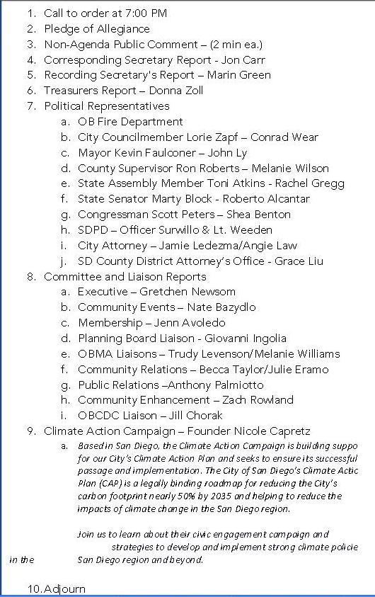 OBTC agenda 3-25-15