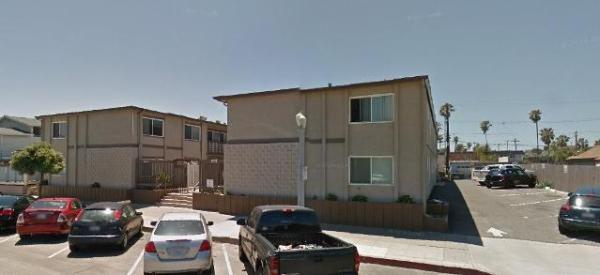 OB Santa Monica 5041 +